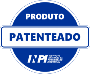 patenteado